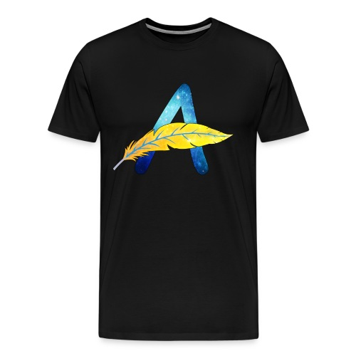 Aiquiral - Men's Premium T-Shirt