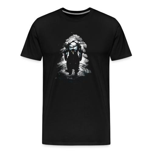 brother hood - Men's Premium T-Shirt