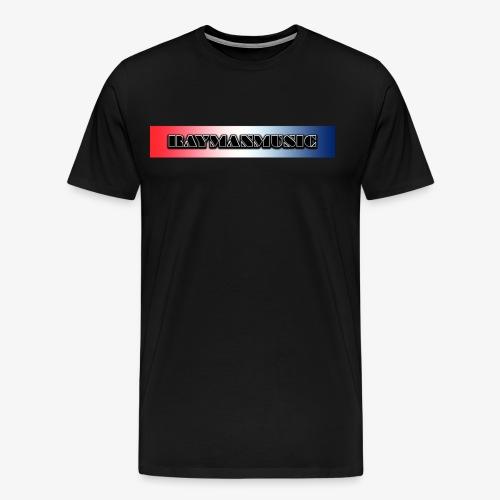 Rayman Exclusive Banner - Men's Premium T-Shirt