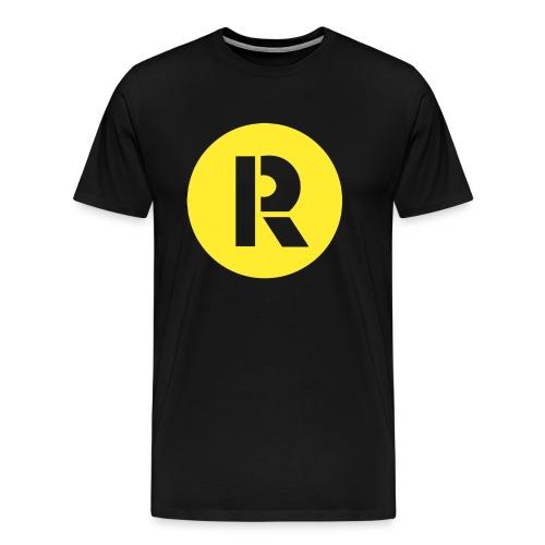 Restoration R - Men's Premium T-Shirt