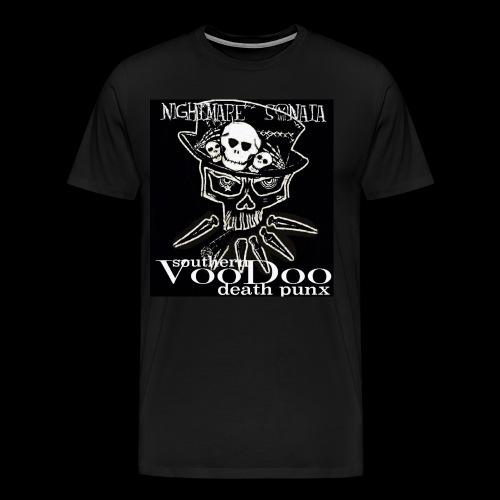 Nightmare Sonata logo - Men's Premium T-Shirt