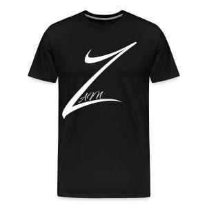 Zain's Logo - Men's Premium T-Shirt