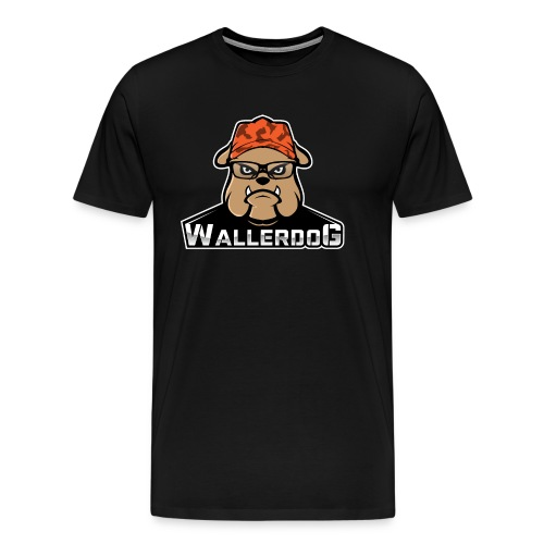 Wallerdog - Men's Premium T-Shirt