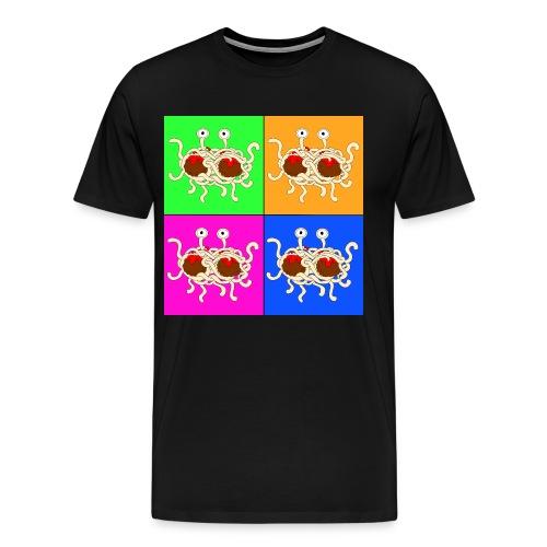 FSM Modern - Men's Premium T-Shirt