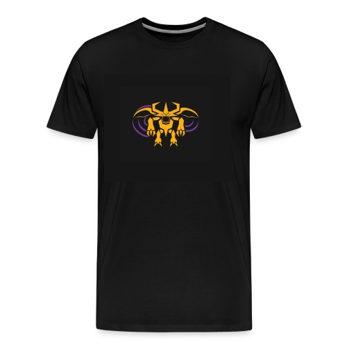 Team Knowledge - Men's Premium T-Shirt
