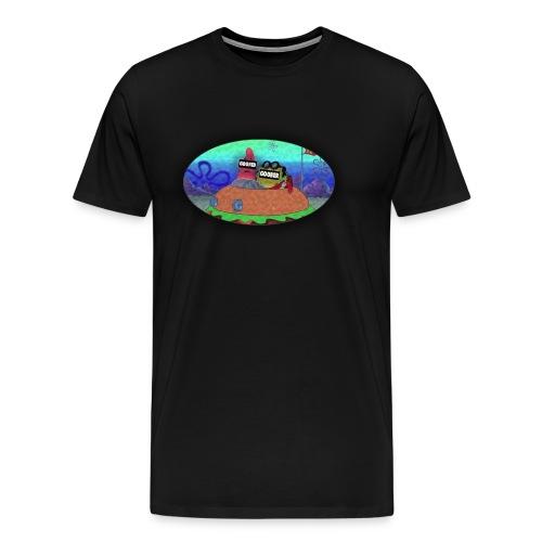 Goofed v1 - Men's Premium T-Shirt