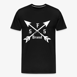 SFS Co. Logo - Men's Premium T-Shirt