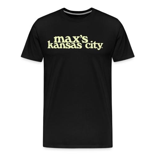 MAX - Men's Premium T-Shirt