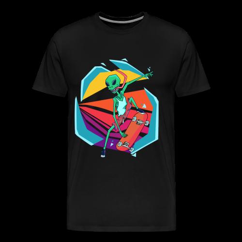 Summer Vibes! - Men's Premium T-Shirt