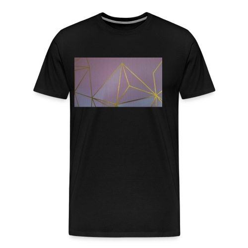 #scooter rider - Men's Premium T-Shirt