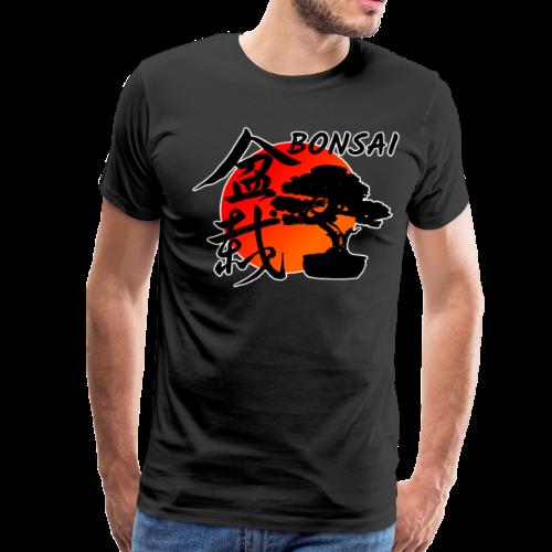 Bonsai - Men's Premium T-Shirt