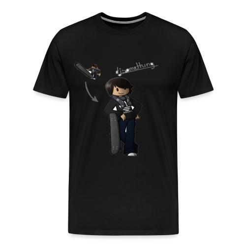 imageedit 11 7275964889 - Men's Premium T-Shirt