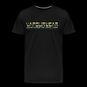 Vapourware - Men's Premium T-Shirt