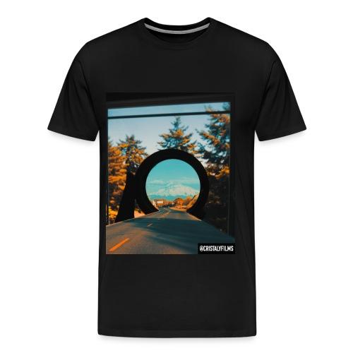 Catharsis - Men's Premium T-Shirt