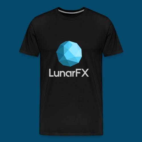 LunarFX.io - Men's Premium T-Shirt