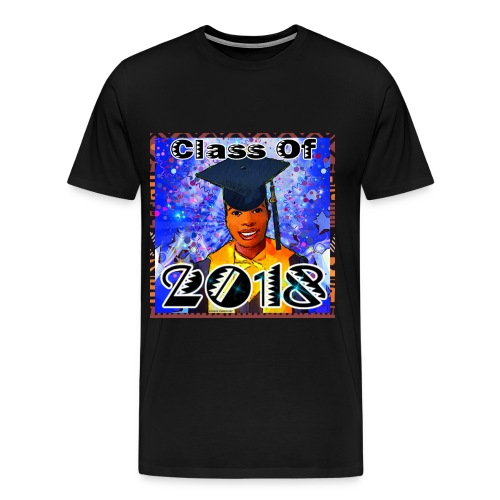 C710DB73 71E6 4212 B53F EE30BEC24104 - Men's Premium T-Shirt