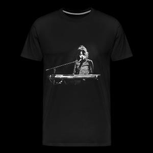 Consequences Piano CC - Men's Premium T-Shirt