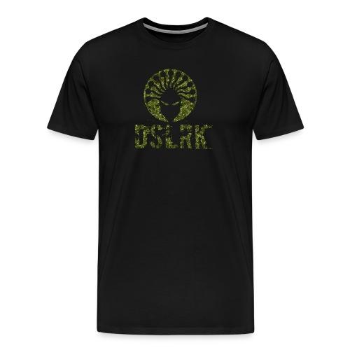 SNAKE DSLRK Shirts - Men's Premium T-Shirt