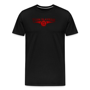 Club logo - Men's Premium T-Shirt