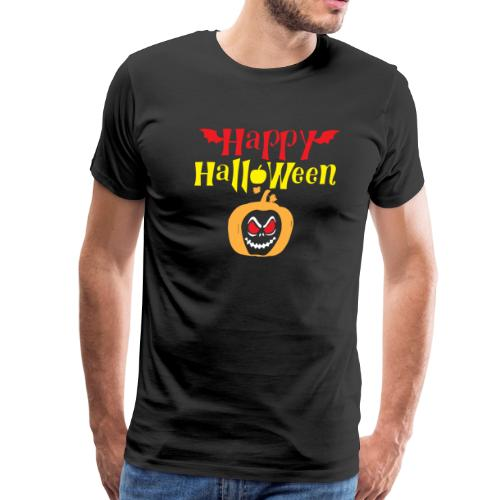 Funny Halloween Shirts - Men's Premium T-Shirt