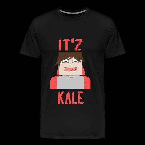 ItzKale - Men's Premium T-Shirt