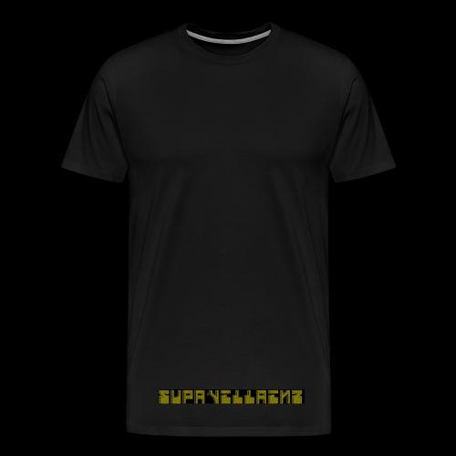 sv2 - Men's Premium T-Shirt