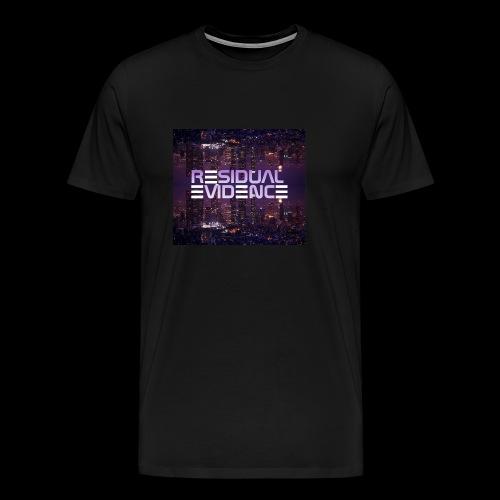 Residual Evidence - Men's Premium T-Shirt