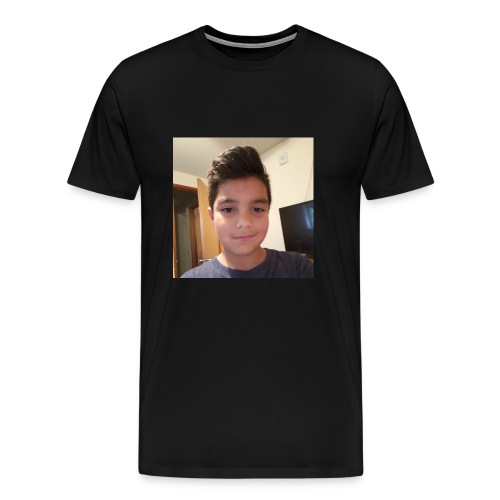 temp photo - Men's Premium T-Shirt