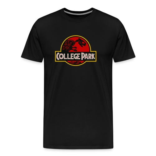College Park Maryland - Men's Premium T-Shirt