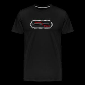 Sword & Glory Logo - Men's Premium T-Shirt