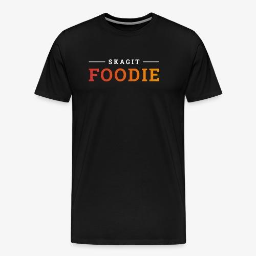 SkagitFoodie - Men's Premium T-Shirt