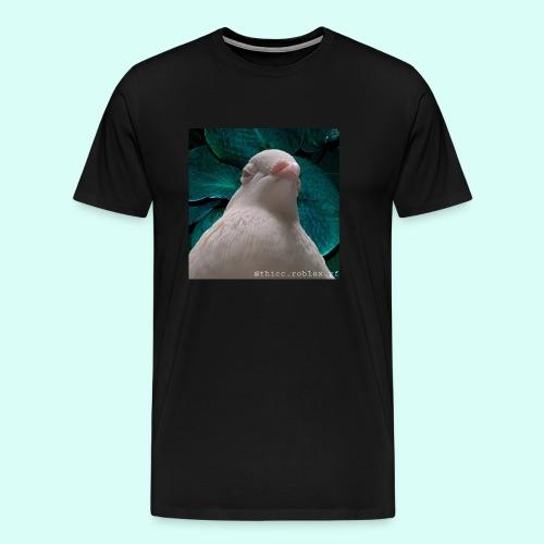 Angery - Men's Premium T-Shirt