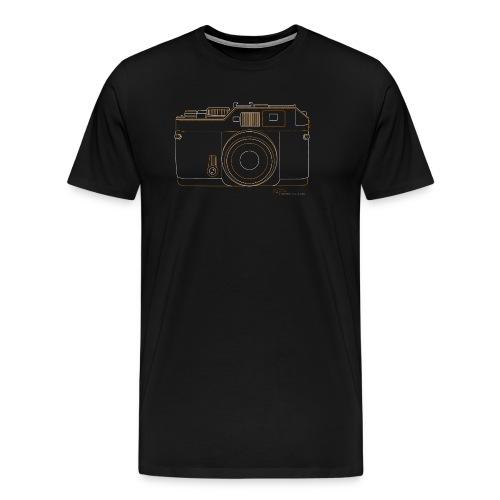 Bessa R - Men's Premium T-Shirt