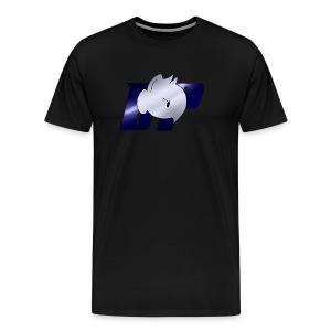 Daddy Pone logo - Men's Premium T-Shirt