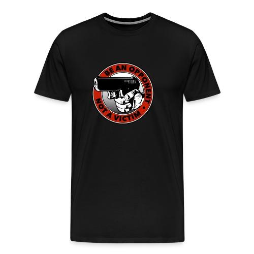 Be an Opponent - Men's Premium T-Shirt