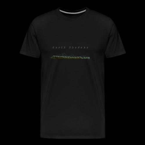 Logo 3 - Men's Premium T-Shirt