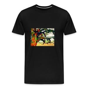 Living Tree - Men's Premium T-Shirt