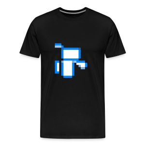Pledge to Protest - Men's Premium T-Shirt