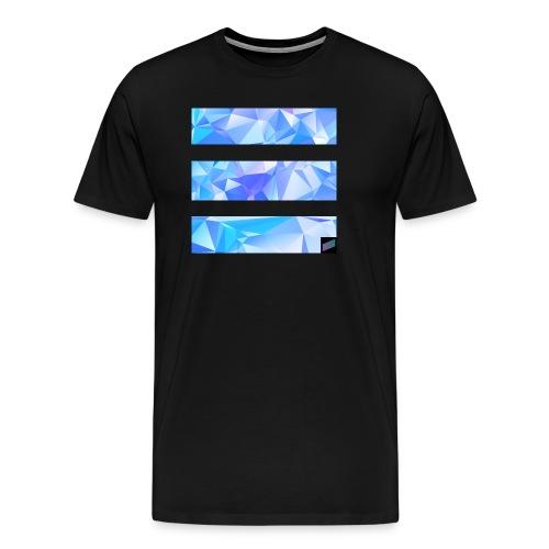Future Roads - Men's Premium T-Shirt
