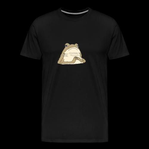 Final boss - Men's Premium T-Shirt
