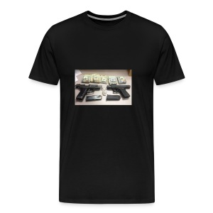 the real deal - Men's Premium T-Shirt