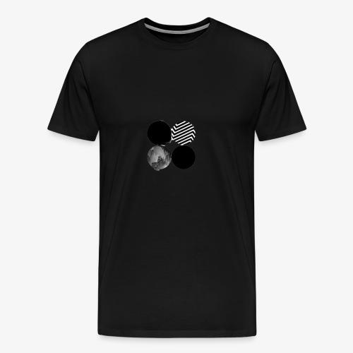 Bts Wings - Men's Premium T-Shirt