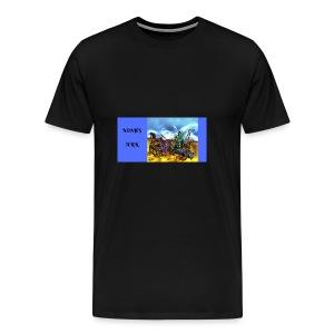 NOAH'S ARK - Men's Premium T-Shirt