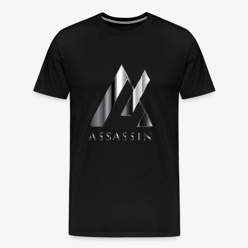 Assassin - Men's Premium T-Shirt