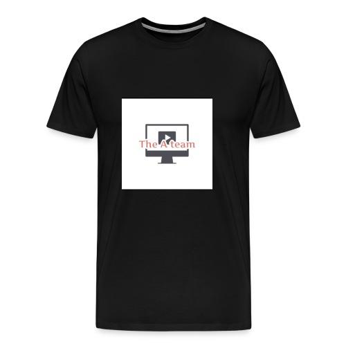 20171022 130340 - Men's Premium T-Shirt
