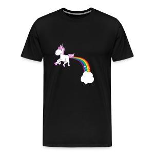 unicorn2 - Men's Premium T-Shirt