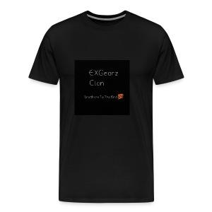 EXGearzClan - Men's Premium T-Shirt