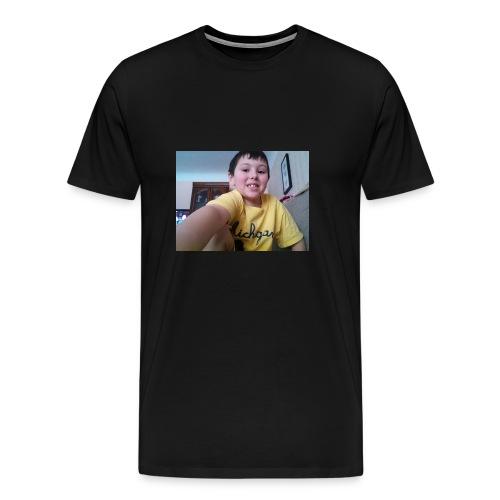 1517766722824 221385149 - Men's Premium T-Shirt