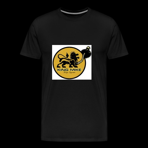 supreme by kingmike - Men's Premium T-Shirt