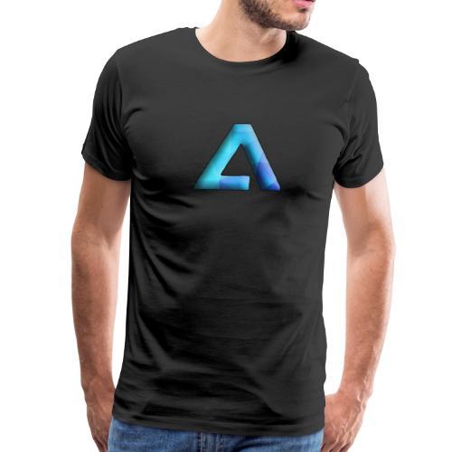 ALAS Bravo's OG Logo - Men's Premium T-Shirt